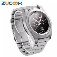Smart наручные часы сердечного ритма Мониторы ZW35 Фитнес трекер Шагомер Bluetooth для IOS Android Xiaomi Huawei Для мужчин Для женщин