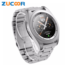 Elegante reloj de pulsera de reloj monitor de ritmo cardíaco zw35 gimnasio rastreador podómetro bluetooth para ios android xiaomi huawei hombres mujeres