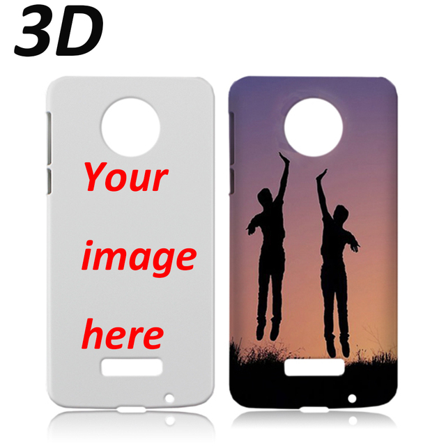 new style e4cf0 4bdb6 US $8.0 |For motorola moto C/ E4 plus X/ Z force X style/+1 z2 play Case  custom DIY 2D 3D plastic sillicone clear black phone case custom-in Fitted  ...