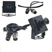 HD 700TVL 1 3 CMOS 6mm MTV Board Lens Mini CCTV Security Video FPV Color Camera