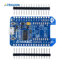 ESP 12E ESP 12F ESP8266 WIFI Internet of Things Adapter Plate For Arduino CH340 CH340G Compatible