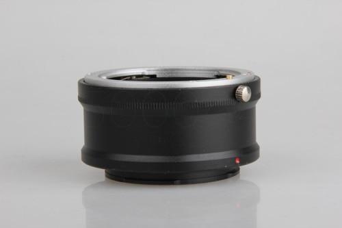 AI-NEX Lens Adapter Ring For Nikon F AI Mount Lens To SONY NEX E Mount Camera Adapter Ring NEX-7 NEX-5 5R NEX-3