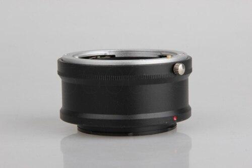 AI-NEX Objektivadapterring für Nikon F AI Berg Objektiv SONY NEX E Berg Kamera Adapterring NEX-7 NEX-5 5R NEX-3