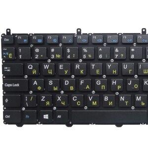 Image 3 - GZEELE DNS Clevo W650 W650SRH W655 W650SR W650SC R650SJ W6500 W650SJ w655sc w650sh MP 12N76SU 4301 RU 블랙