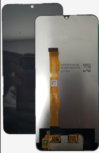 6.3 Black NEW test ok LCD Screen For BBK Vivo V11i Touch screen digitizer Sensor With LCD Display Full Assembly Replacement6.3 Black NEW test ok LCD Screen For BBK Vivo V11i Touch screen digitizer Sensor With LCD Display Full Assembly Replacement