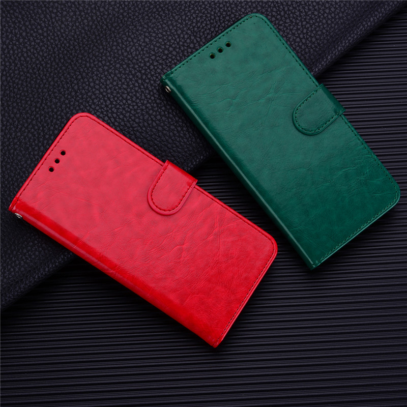 Luxury Leather <font><b>Case</b></font> <font><b>For</b></font> <font><b>Huawei</b></font> Honor 7A DUA-L22 AUM-L29 7C AUM-L41 7C Pro LND-L29 <font><b>Flip</b></font> <font><b>Case</b></font> <font><b>For</b></font> <font><b>Huawei</b></font> <font><b>Y5</b></font> Y6 Y7 Prime <font><b>2018</b></font> Cover image