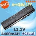 4400 mah 6 células 11.1 v bateria do portátil para dell latitude e5400 e5410 e5500 e5510 km769 km742 451-10616 312-0769 312-0762