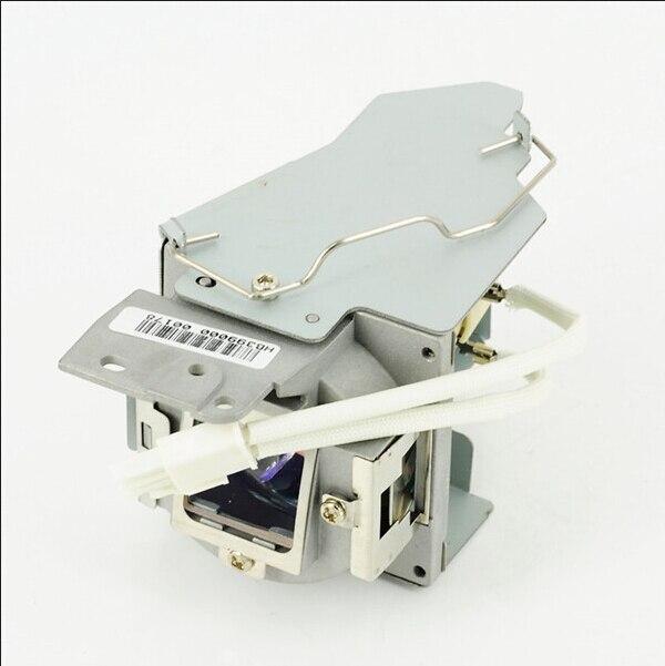 Replacement Lamp with housing 5J.J6D05.001 bulb For BenQ  EP5227C/ES6128/EX6229/MS502/MS502+/MX503/MX503+ Projectors hertz es 250 5 d