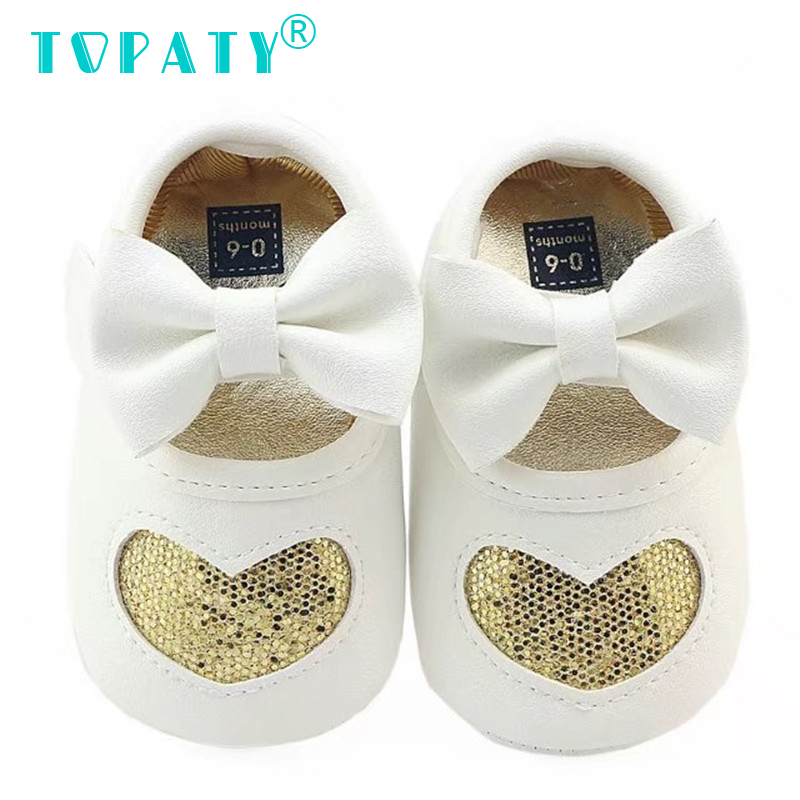 Princess Sapato bebe menina Brand New soft leather Baby girls Shoes zapatos bebe infantil bebek ayakkabi sapatos bebe sapatinho