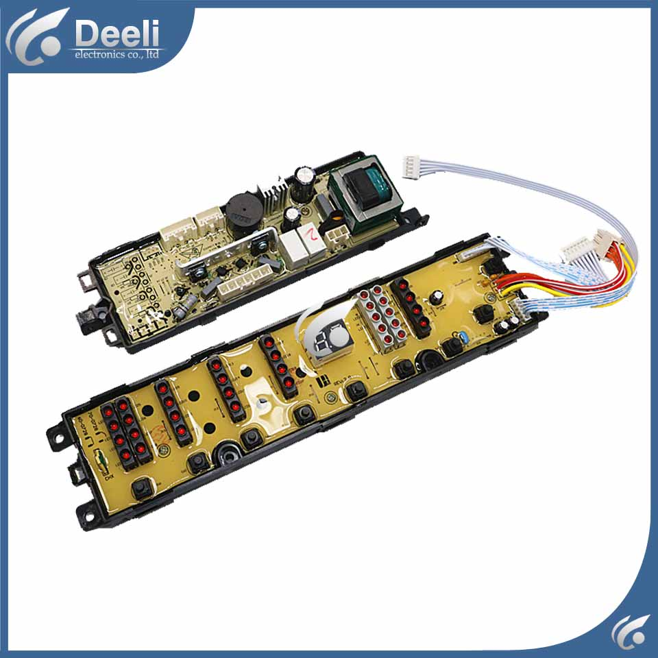 Good working washing machine board for washing machine computer board XQB60-S9188FM XQB65-7288 XQB65-S918LM аксессуары для бытовой техники другое sanyo 3 1 59 5 xqb65 5128 xqb65 5138 xqb65 6108