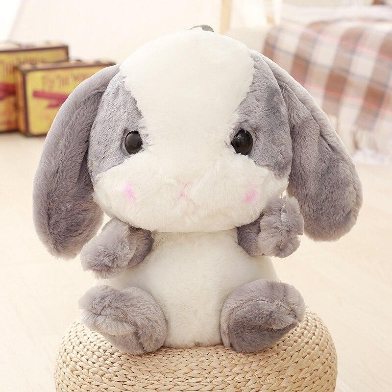 Japonês kawaii bonito coelho saco de ombro
