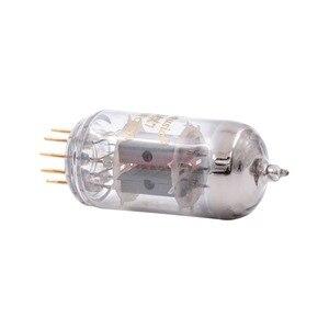 Image 4 - Tj fullmusic 12ax7 ecc83 tubos de vácuo tubo de elétron para áudio de alta fidelidade do vintage tubo de guitarra amp fone de ouvido pré amplificador microfone