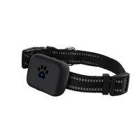 Original GPS Tracker Dog Collar Anti Lost Recording Tracking Device Voice Control GPS Locator Pet Dog Tracing Finding Equipment