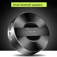 AINGSLIM Super Bass Bluetooth Speaker Portable Wireless Stereo Player Music Speaker Hands Free Calls Support TF