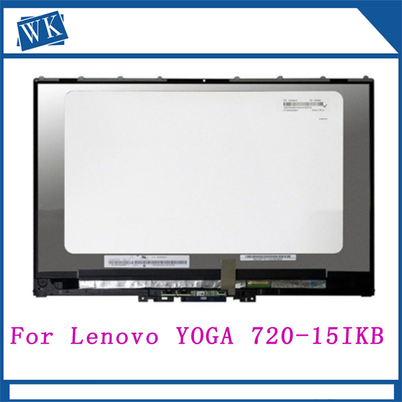Worldwide delivery lenovo yoga 720 screen in NaBaRa Online