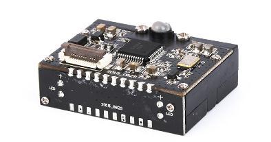 ФОТО Mini 1D CCD scan barocde engine for  bar code reader  put into the PDA, barcodescanner, kiosk