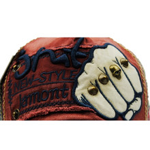 Fancy Printed Baseball Cap