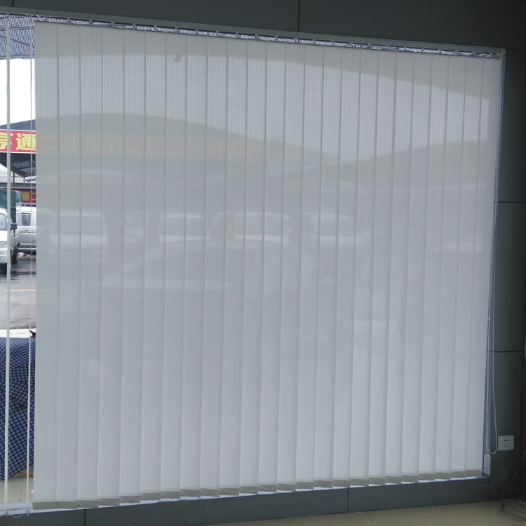 aluminum vertical blinds office blackout curtain partitionchina mainland cheap office partitions