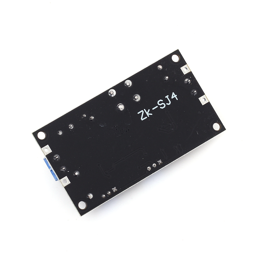 SongHe DC DC Voltage Boost Buck Converter 4.8-30V Solar Charger Charging Controller Adjustable Step-Up//Down Automatic Power Module