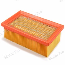F650GS Air Filter For BMW F650 GS 2008 2009 2010 2011 2012 F800GT F700GS 2013 2014 2015 2016 Motorcycle Air Cleaner F800GS