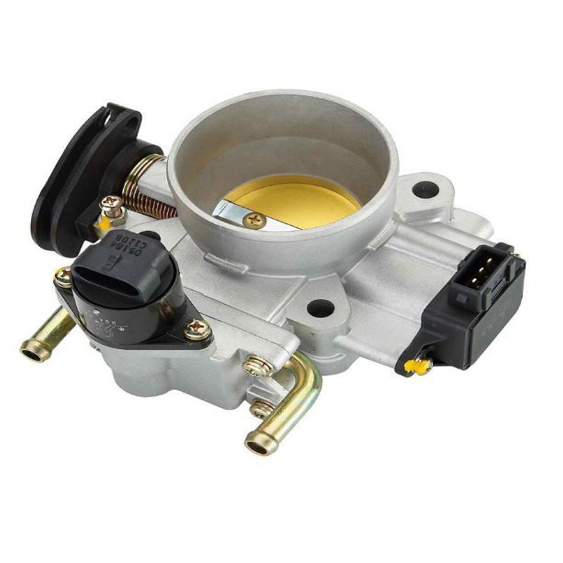 Brand New Throttle Body D50C For  Hafei Simbo BYD F3 Lioncel DELPHI System Engine Bore Size 50mm Throttle Valve Assembly