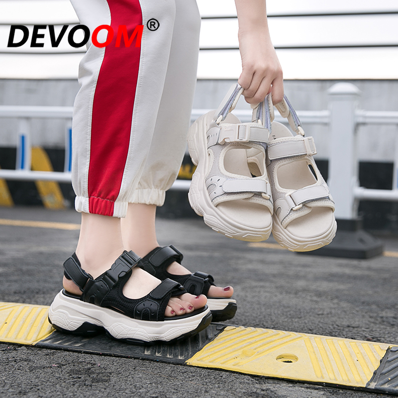 Outdoor Sandals Women Ladies Sneakers Sandals Women Sport Sandales Femme 2019 Summer Women Shoes Sandalias deportivas