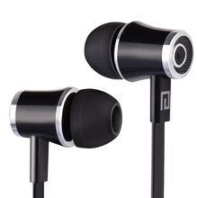 Original Headphone JM21 Brand Stereo Earphone Earbuds Bass Headset with Microphone for Android IOS Mobile Phone Earpods Airpods