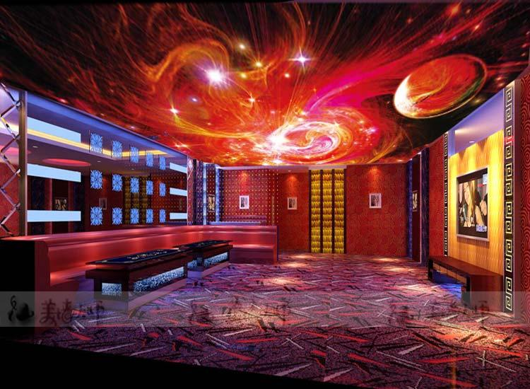 Mural Large hotels, restaurants KTW custom bath bar restaurant sky ceiling 3D wallpaper mural hotels great escapes africa самые красивые отели африки