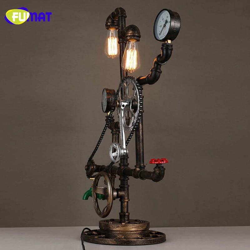 Studio Table Lamps 16