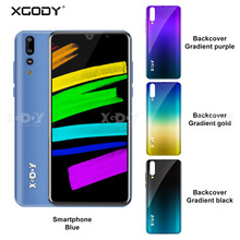 NEW Xgody P30 Mobile Phone Android 9.0 5.99inch 2GB RAM 16GB