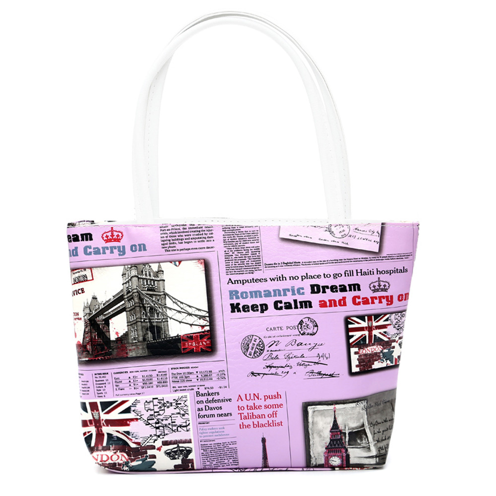 Women Canvas Portable Makeup Bag Girls Retro Colorful Printing Cosmetic Bags Easy Wash Case necessaries para mulheres maquiagem