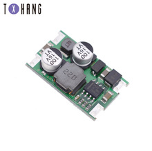 DC-DC Negative Voltage Power Supply Module DC DC Converter Module Reverse Negative Voltage Output -3.3V/-5V/-9V/-12V lt1963a lt3015 positive and negative voltage dc dc precision low noise linear regulated power supply for preamp dac