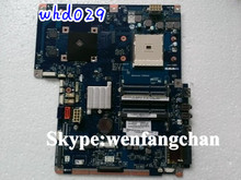Free shipping Laptop motherboard FOR B545 Motherboard QLA13 LA-8501P