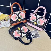 2019 Mini Owl Small Flap Bag Ladies Shell Bag Female Women Handbags Shoulder Slant Bag Crossbody Shoulder Bag Messenger Bags