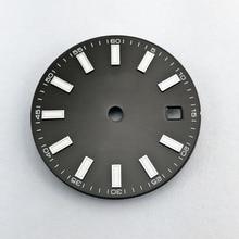 Bliger 29mm Watch Dial Fit ETA 2824/2836 Mingzhu 2813/3804 Miyota 8215 movement P871