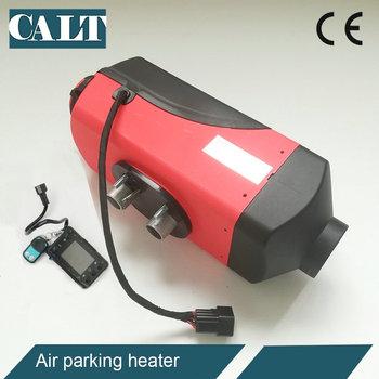 CALT Car Air Conditioning System 2000w diesel parking heater remote digital controller digital diesel