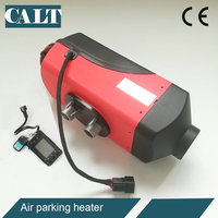 CALT Car Air Conditioning System 3000w diesel parking heater remote digital controller with oil tank