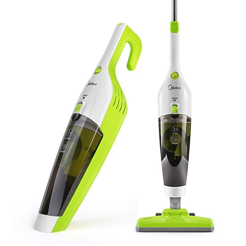 2 In 1 Electric Handheld Vacuum Cleaner Mini Car Mount Vacuum Cleaner Home Strong Small Handheld Putt Dual use