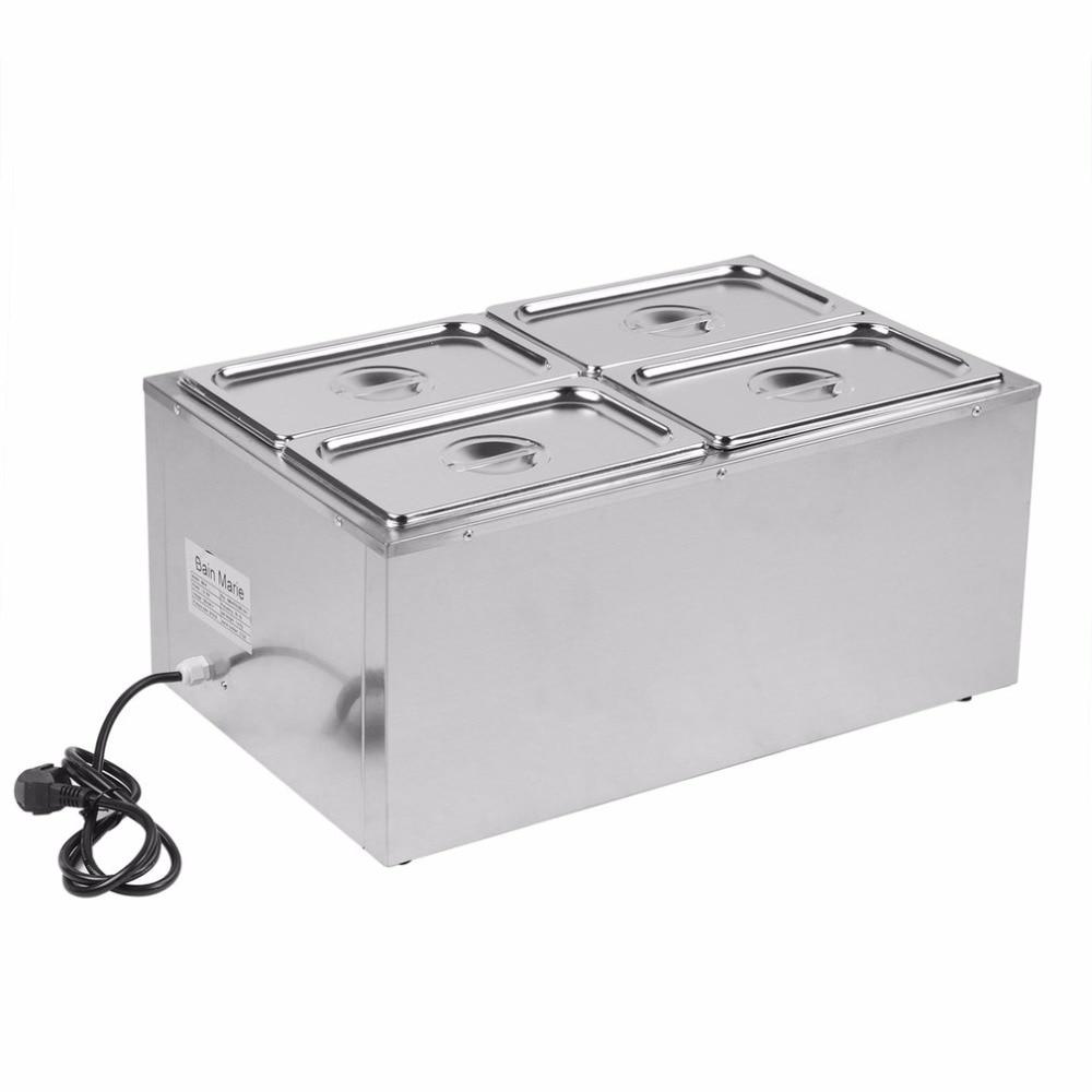 Food Warmer Heating Tank (8)