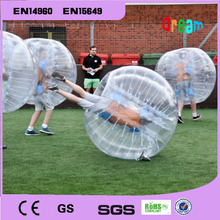 Free Shipping!1.5m inflatable bubble soccer ball/bumper ball/zorb ball/bubble soccer/infatable bumper ball/bubble football
