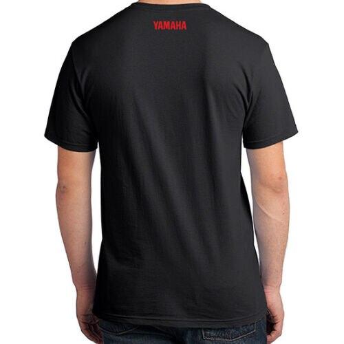 New for Yamaha Motorcycle Motorbike Biker Rider Sport T-Shirt Motobiker Racing Riding T-shirt R4