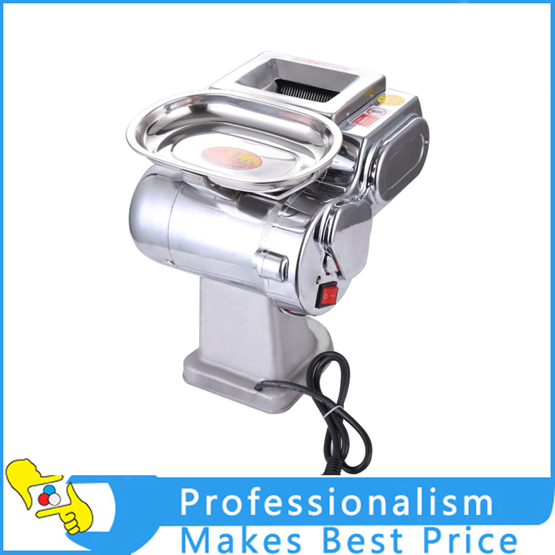 Small meat slicer, meat cutter, meat cutting machine, Widely used in the restaurant brand new smt yamaha feeder ft 8 2mm feeder used in pick and place machine