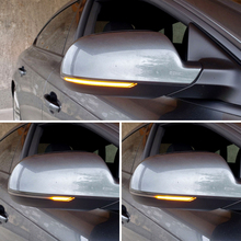 For Audi A4 A5 B8.5 Rs5 Rs3 A3 8p Dynamic Turn Signal Led Blinker Rs4 Sline S5 Sequential Side Mirror Light 2013 цены онлайн