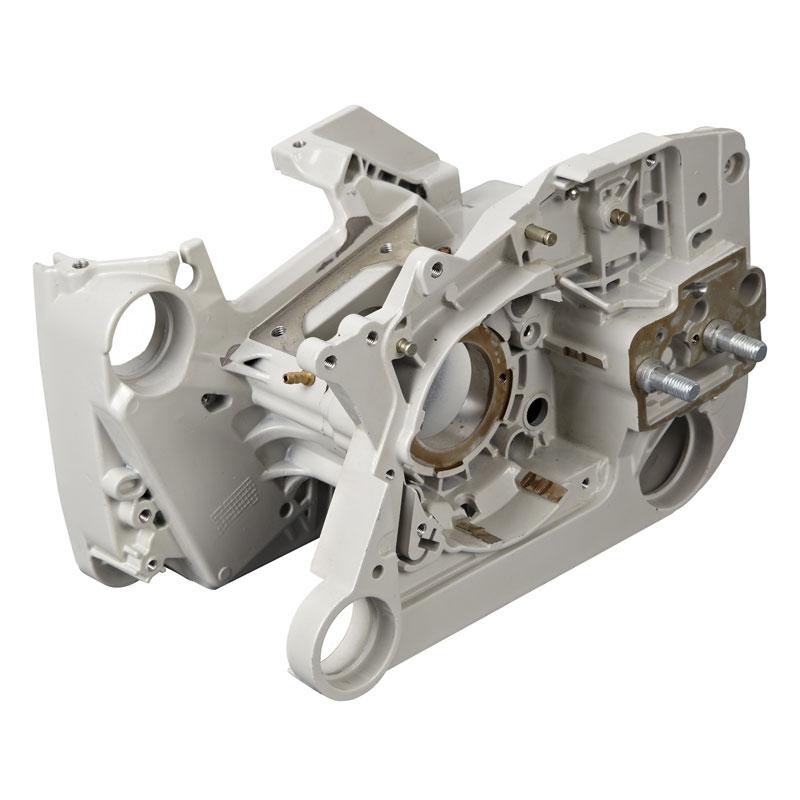 все цены на Crank case Engine body Crankcase for STIHL Chainsaw 660 066 MS660 онлайн