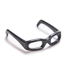 US $0.68 16% OFF|Chick 20pcs/set doll accessories Fashion black glasses for  doll Ken Girls Gifts Hot Sale-in Dolls Accessories from Toys & Hobbies on Aliexpress.com | Alibaba Group