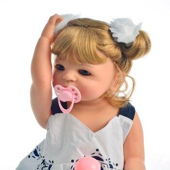 Кукла-младенец KEIUMI KUM23FS01-WGW56 6