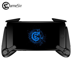 Gamesir F3 Plus Gamepad PUBG Shooting Game Handle Capacitor Combo Support ios/android System Mobile Phone Game Accessories