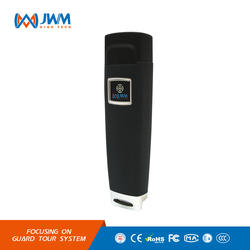 JWM Бестселлер водонепроницаемый IP67 прочный RFID Guard Тур патруль системы с 10 RFID метками