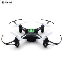 Eachine H8 мини Безголовый вертолет 2,4G режим 4CH 6 мост Quadcopter RTF Drone Quadcopter