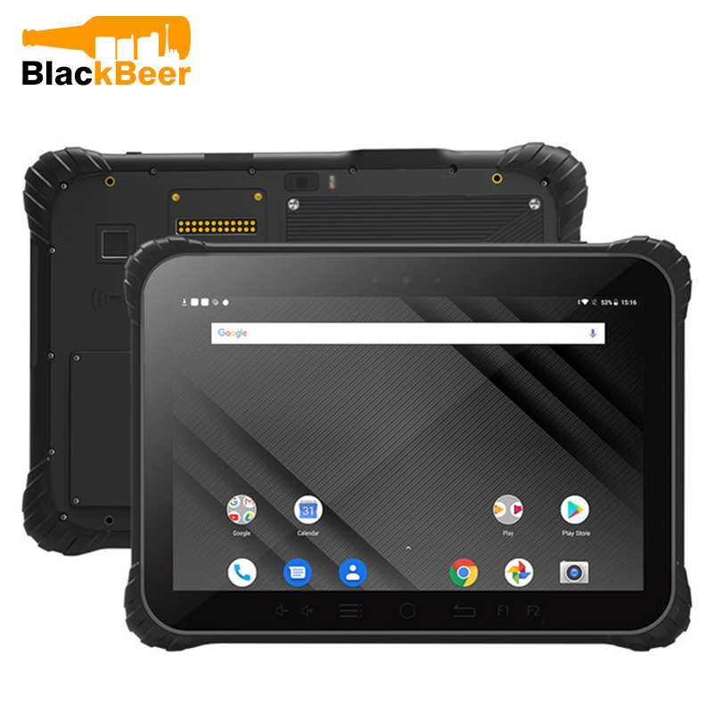 UNIWA P1000 Rugged 64gb NFC Octa Core Fingerprint Recognition 13mp New Cellphone Tablet